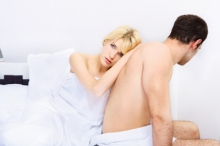 Men's Uncomfortable Health Concerns