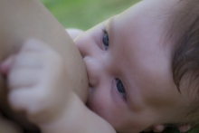 Breastfeeding your baby - a few tips from us