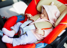 Car seat safety: Part 1