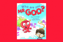 Win: Who are you, Mr Goo?
